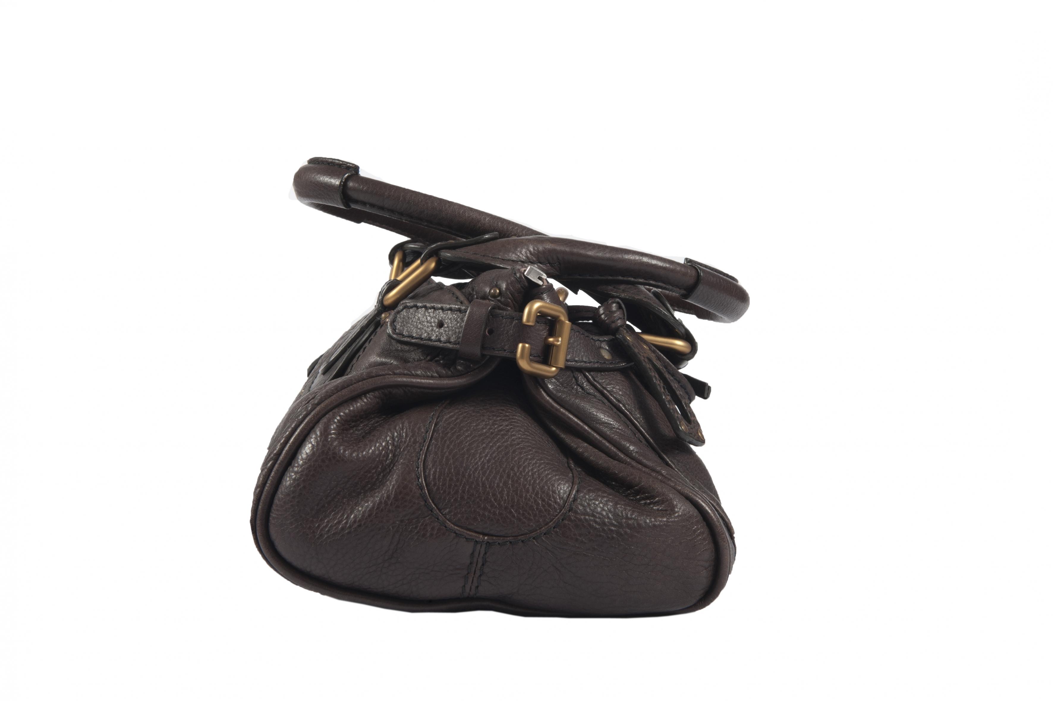 Chlo¨¦ \u0026#39;\u0026#39; Paddington\u0026#39;\u0026#39; handbag - Vintage Shop in Mykonos