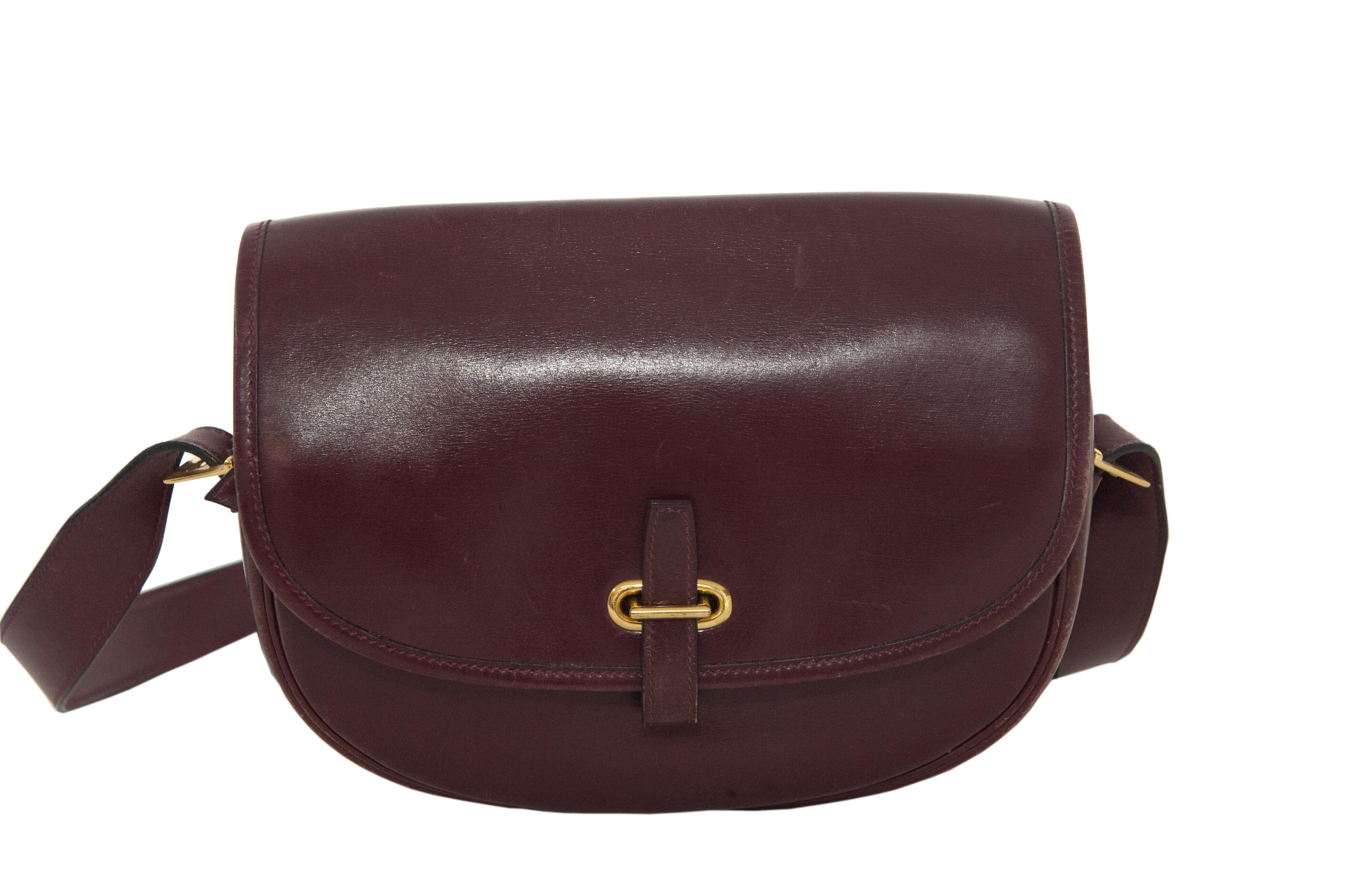 hermes vintage balle de golf shoulder bag best replica. Black Bedroom Furniture Sets. Home Design Ideas