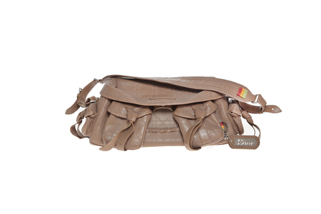 Dior Reporter shoulder bag