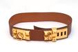 Hermes ''collier de chien'' belt