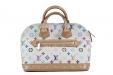 Louis Vuitton Alma ''Murakami'' handbag