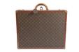 Vintage Louis Vuitton ''Bisten'' suitcase