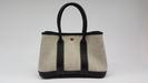 Hermes ''garden party'' mini handbag