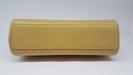 Chanel beige quilted handbag