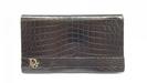 Christian-Dior-crocodile-clutch-bag
