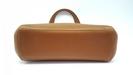 Chanel-vintage-cognac-handbag