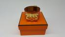 Hermes ''collier de chien '' bracelet