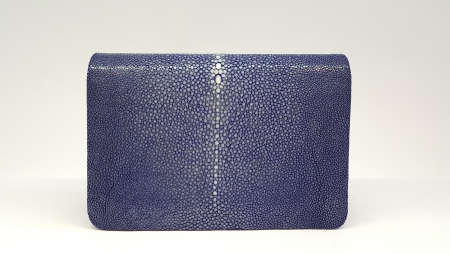 Stingray bag royal blue