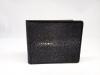 Black stingray wallet