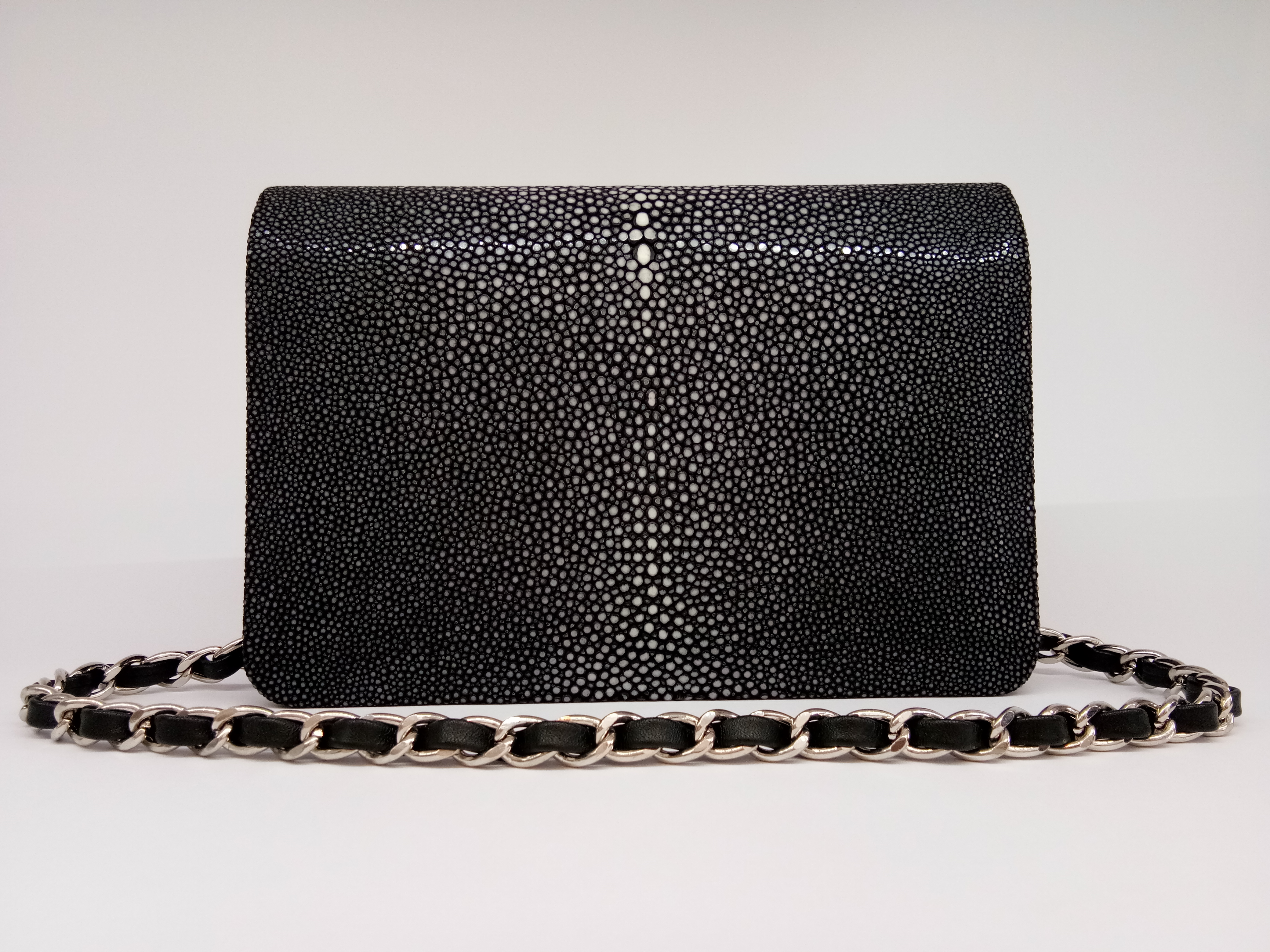 Stingray bag black
