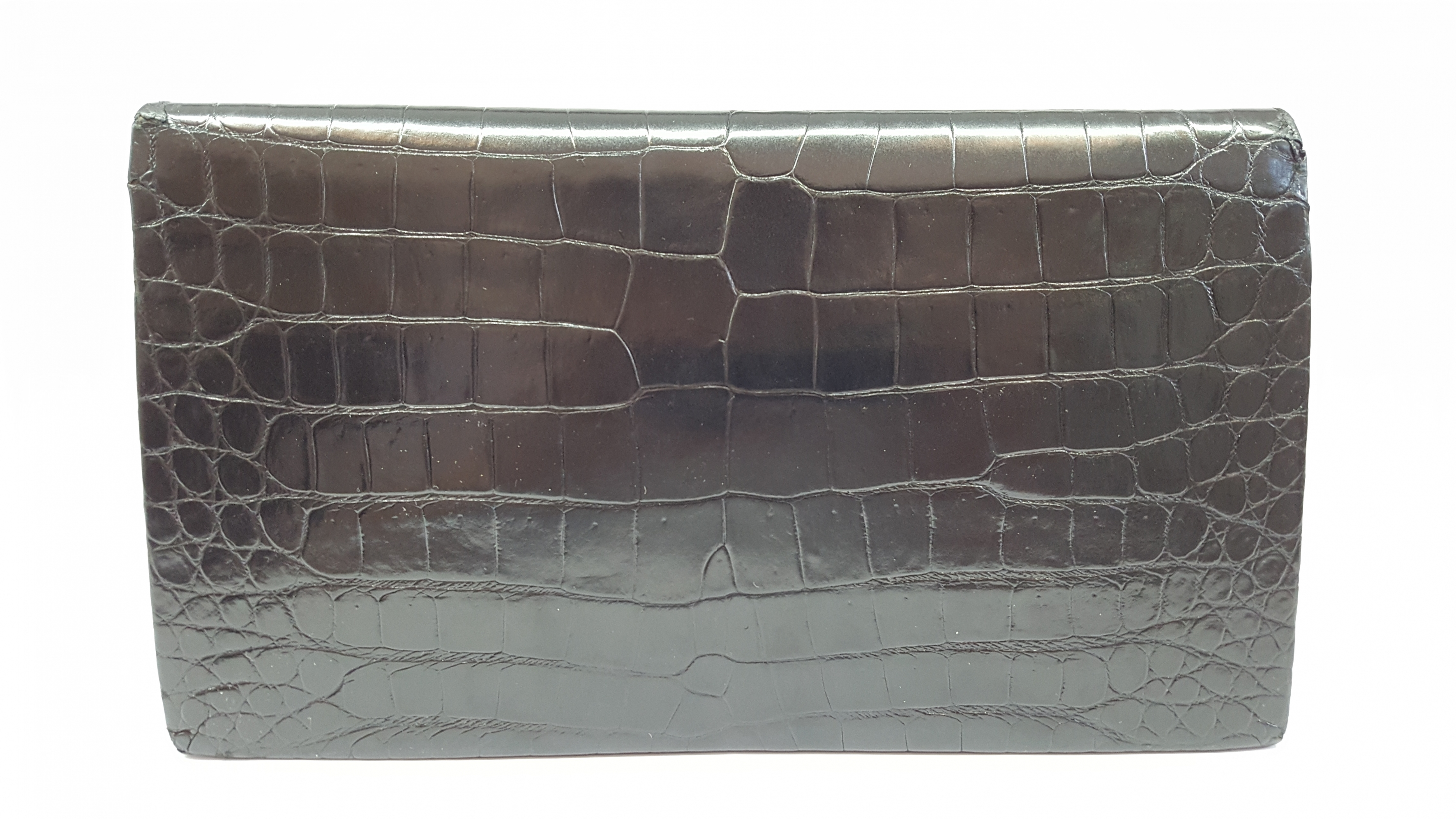 Pre-owned - Crocodile clutch bag Dior Amazing Price Sale Online Explore Buy Cheap Genuine HaRKDnJVOy